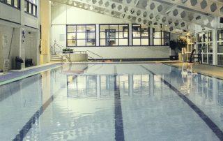 scottish hotel swimming pool